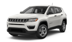 Jeep Compass Longitude 2.0 Flex AT